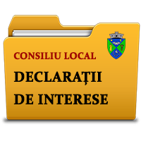 folder CL Declaratii de interese