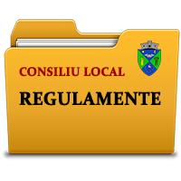folder CL Regulamente