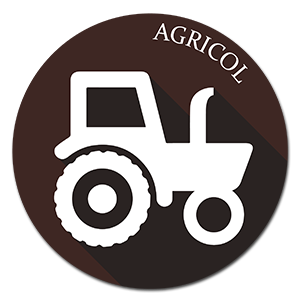 compartiment agricol logo text