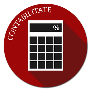 compartiment contabilitate logo text