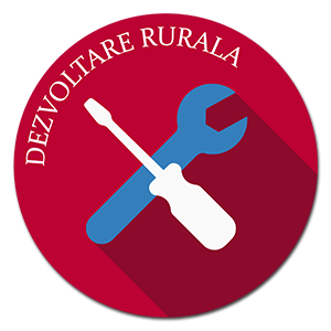 compartiment dezvoltare rurala logo text